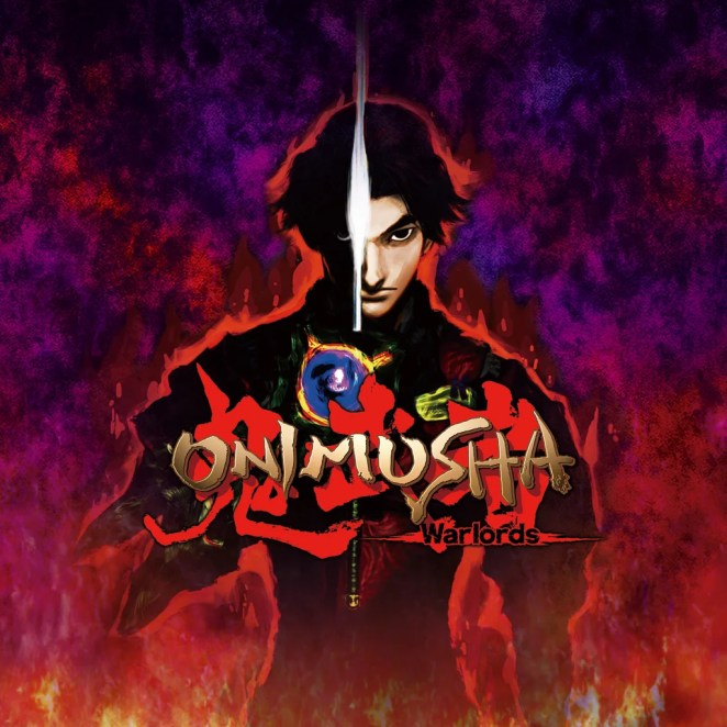 Onimusha: Warlords