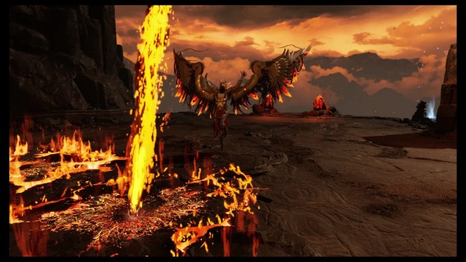 God of War: Gondul