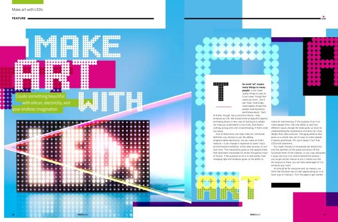 HackSpace magazine 16