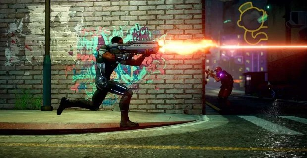 Next Week on Xbox: Crackdown 3