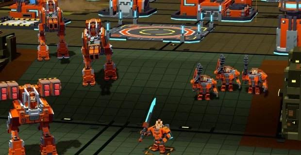 Next Week on Xbox: 8-Bit Invaders!