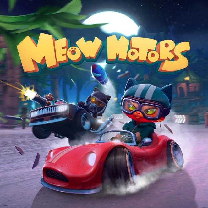 Meow Motors
