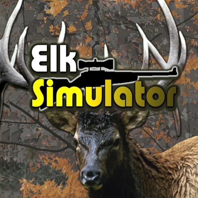 Elk Simulator