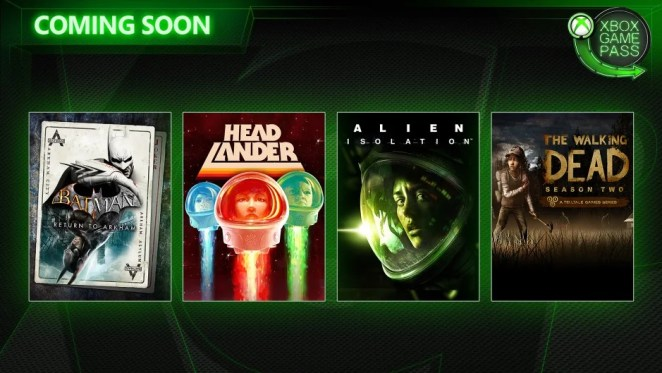 February Xbox Game Pass Wave 2