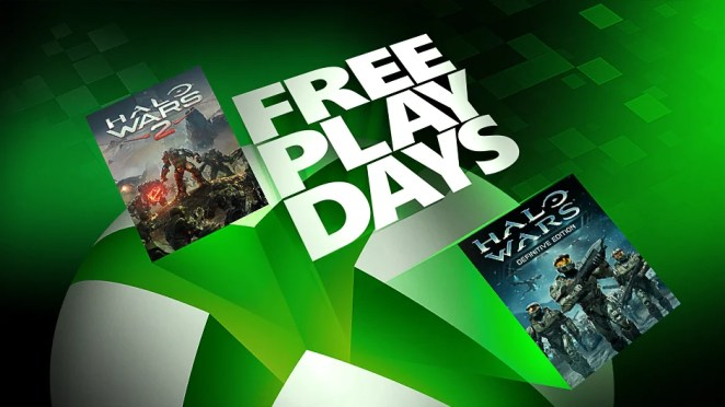 Free Play Days Hero Image
