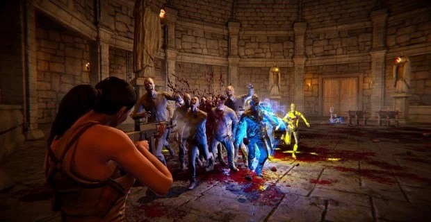 Next Week on Xbox: Neue Spiele vom 12. bis 15. März: Blood Waves