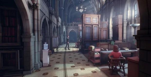 Next Week on Xbox: Neue Spiele vom 4. bis 8. März: The Occupation