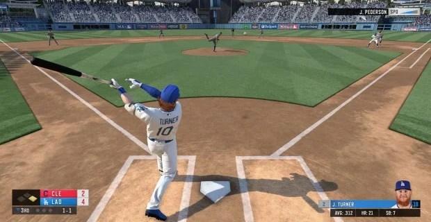 Next Week on Xbox: Neue Spiele vom 4. bis 8. März: R.B.I. Baseball 19