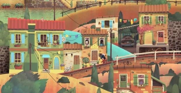 Next Week on Xbox: Neue Spiele vom 4. bis 8. März: Old Man's Journey