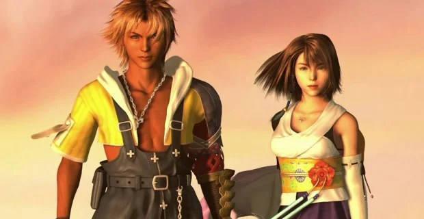 Next Week on Xbox: Neue Spiele vom 15. bis 18. April: Final Fantasy X/X-2 HD Remastered