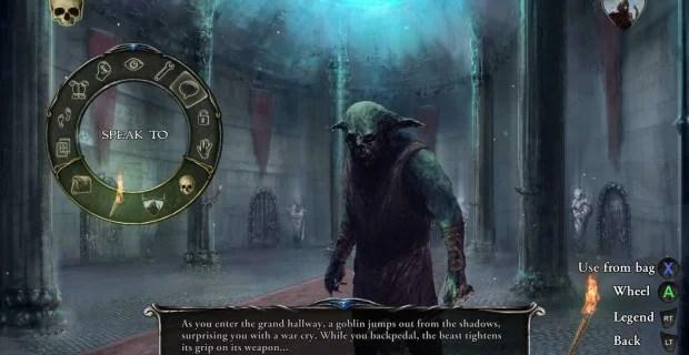 Next Week on Xbox: Neue Spiele vom 9. bis 12. April: Shadowgate