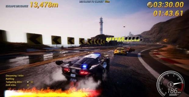 Next Week on Xbox: Neue Spiele vom 9. bis 12. April: Dangerous Driving