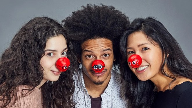 Red Nose Day In-line Image