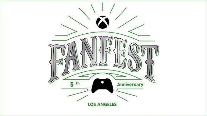 FanFest 2019 Hero image