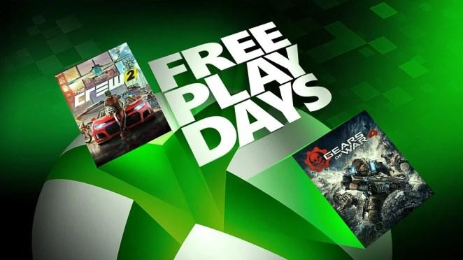 Free Play Days Hero Image