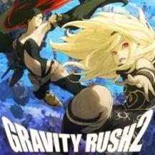 Gravity Rush™ 2