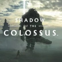 Shadow of the Colossus™