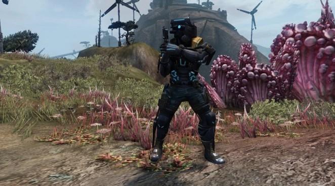 Defiance 2050 - Event Horizon