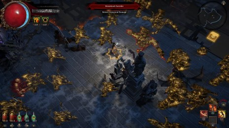 Path of Exile: Legion