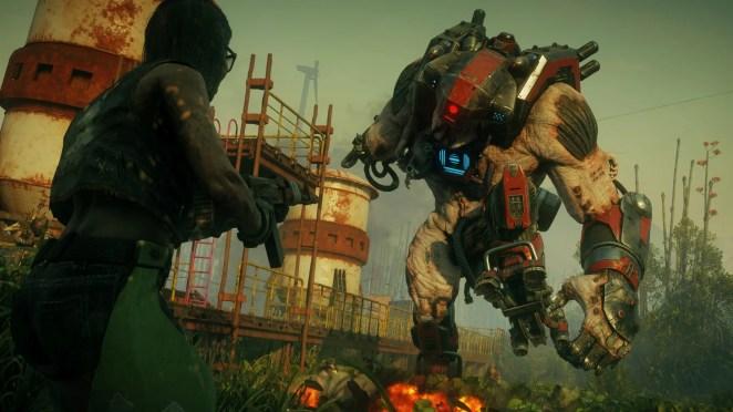 Next Week on Xbox: Neue Spiele vom 14. bis 17. Mai: Rage 2
