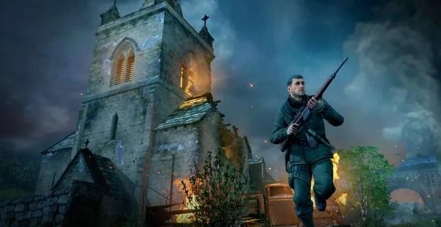 Next Week on Xbox: Neue Spiele vom 14. bis 17. Mai: Sniper Elite V2 Remastered