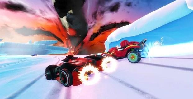 Next Week on Xbox: Neue Spiele vom 21. bis 24. Mai: Team Sonic Racing