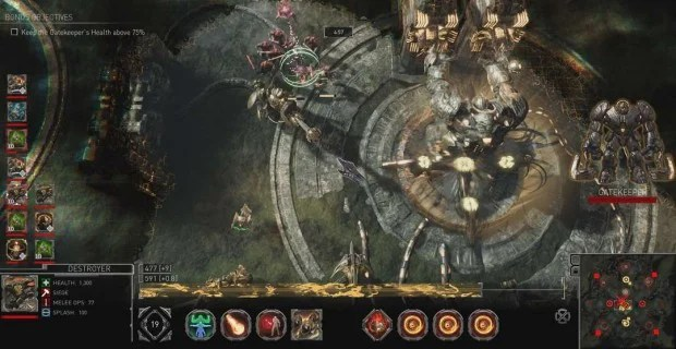 Next Week on Xbox: Neue Spiele vom 28. bis 31. Mai: Golem Gates