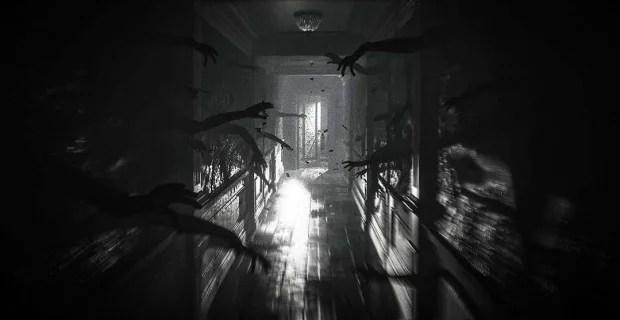 Next Week on Xbox: Neue Spiele vom 28. bis 31. Mai: Layers of Fear 2