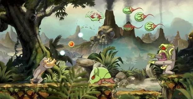 Next Week on Xbox: Neue Spiele vom 4. bis 7. Juni: Toki