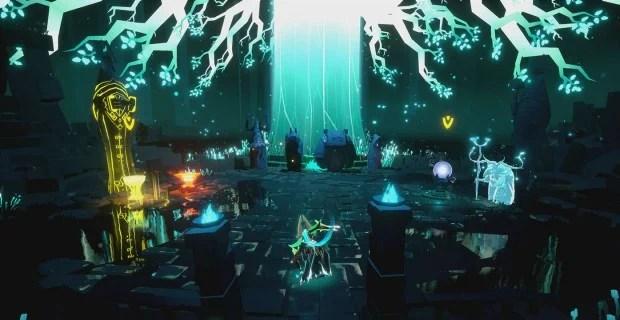 Next Week on Xbox: Neue Spiele vom 4. bis 7. Juni: Omensnight: Definitive Edition