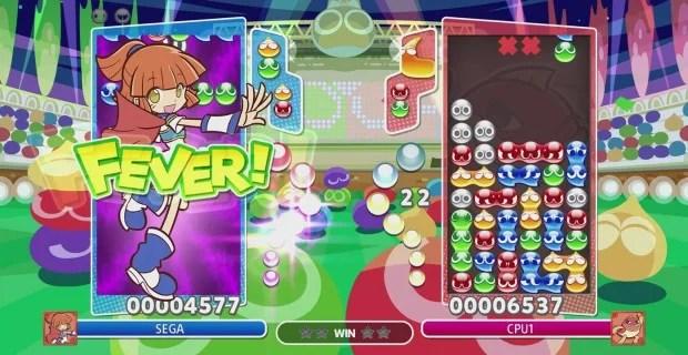 Next Week on Xbox: Neue Spiele vom 7. bis 10. Mai: Puyo Puyo Champions
