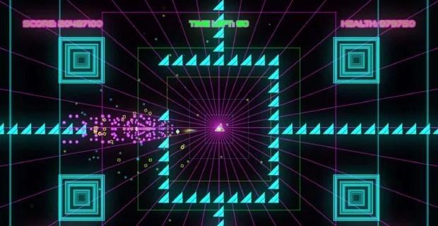 Next Week on Xbox: Neue Spiele vom 7. bis 10. Mai: Super Space Serpent