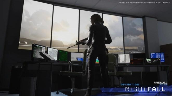 Firewall Zero Hour - Operation: Nightfall