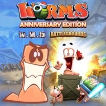 Worms Anniversary Edition