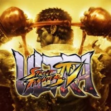 Ultra Street Fighter™ IV