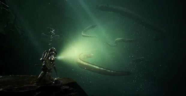Next Week on Xbox: Neue Spiele vom 25. bis 28. Juni: The Sinking City