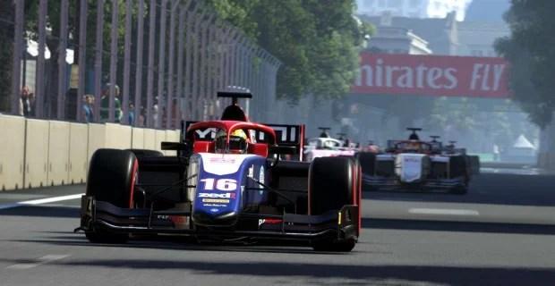 Next Week on Xbox: Neue Spiele vom 25. bis 28. Juni: F1 2019