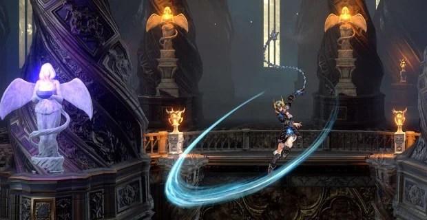 Next Week on Xbox: Neue Spiele vom 18. bis 21. Juni: Bloodstained: Ritual of the Night