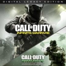 Call of Duty®: Infinite Warfare - Legacy Edition