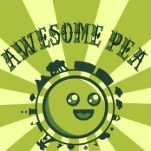 Awesome Pea