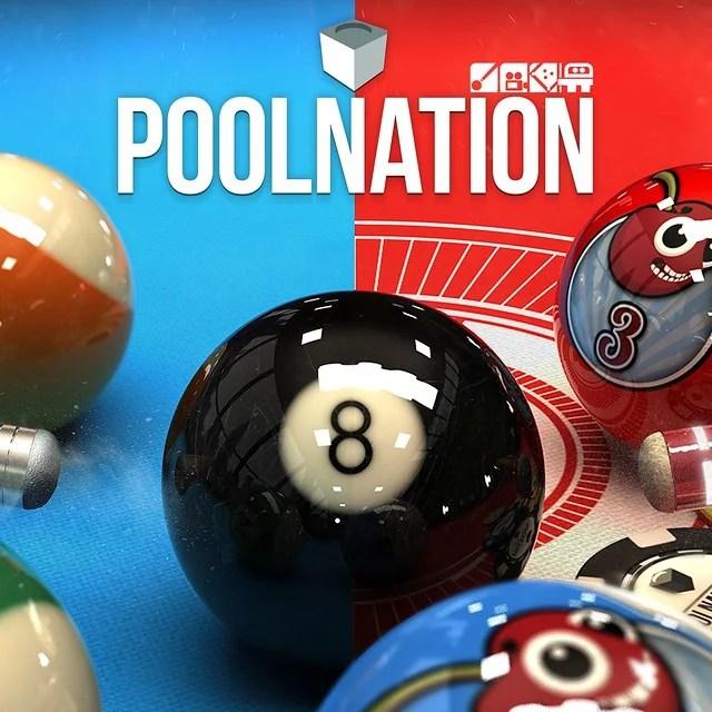 Pool Nation FX