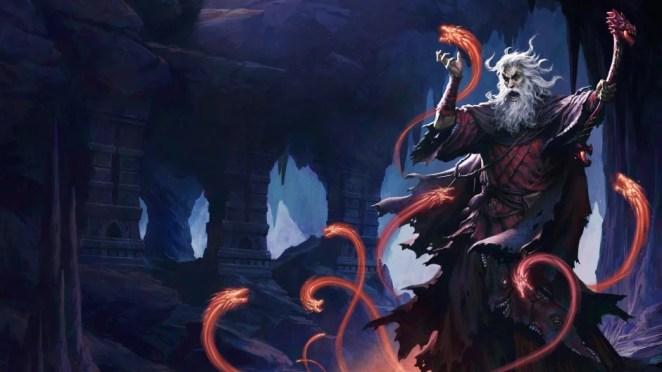 Neverwinter: Undermountain Hero Image