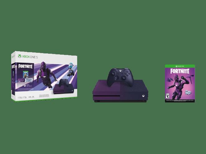 Xbox Deals: Spare ab dem 7. Juni beim Kauf von Konsolen, Controllern, Spielen und mehr! Fortnite Bundle