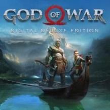 God of War™ Digital Deluxe Edition
