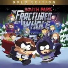 Gold-Edition von South Park™ - Die rektakuläre Zerreißprobe™