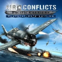 Air Conflicts: Pacific Carriers - PlayStation®4 Edition