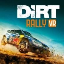 DiRT Rally® PLUS PLAYSTATION®VR BUNDLE