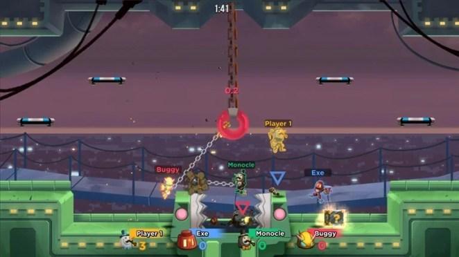 Next Week on Xbox: Neue Spiele vom 26. bis 30. August: Hookbots