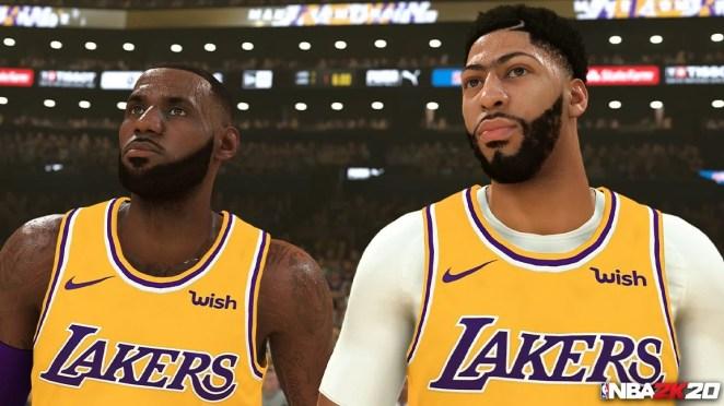 Next Week on Xbox: Neue Spiele vom 3. bis 6. September: NBA 2K20