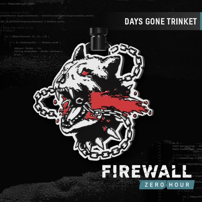 Firewall Zero Hour - Operation: Dark Web